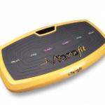 Bespaar nu €100,- op een VibroFit trilplaat bij Tommy Teleshopping