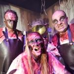 Bestel nu een ticket voor Walibi Belgium tijdens Halloween met 30% korting | TravelBird