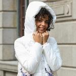 Ontvang 54% korting op een gewatteerde winterjas bij Lesara