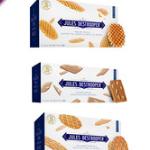 Nu bij Vente-Exclusive: Jules Destrooper koekjesassortimenten tot aan -35% korting!