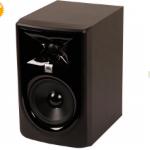 Bax-shop geeft 33% korting op een JBL studiomonitor