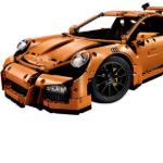 Bij Conrad scoor je nu voordelig een LEGO Technic Porsche set
