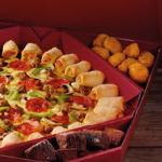 Bestel het tweede The Box-menu bij Pizza Hut aan slechts €10,- inclusief twee GRATIS ijsthee