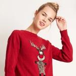 De leukste kersttruien shop je bij JBC al vanaf €19,99