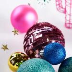 Bij HEMA krijg je 3 + 1 gratis op kerstdecoratie!