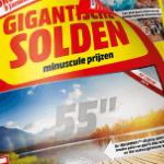 MediaMarkt solden: scoor gigantische kortingen op veel producten