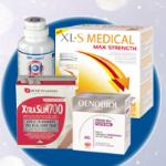 Scoor tot 40% korting op heel veel afslankproducten bij Farmaline