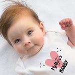 Bestel baby rompertjes nu bij YourSurprise met 15% korting