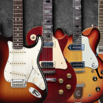 Pak 20% korting op geselecteerde gitaren van topmerken met deze Keymusic kortingscode