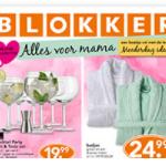Alles voor mama bij Blokker! Ontdek alle deals in de folder van Blokker