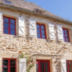 Pak nu 5% korting op dit prachtige vakantiehuis in Frankrijk! | Belvilla