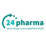 24pharma kortingscode