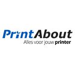 PrintAbout kortingscode